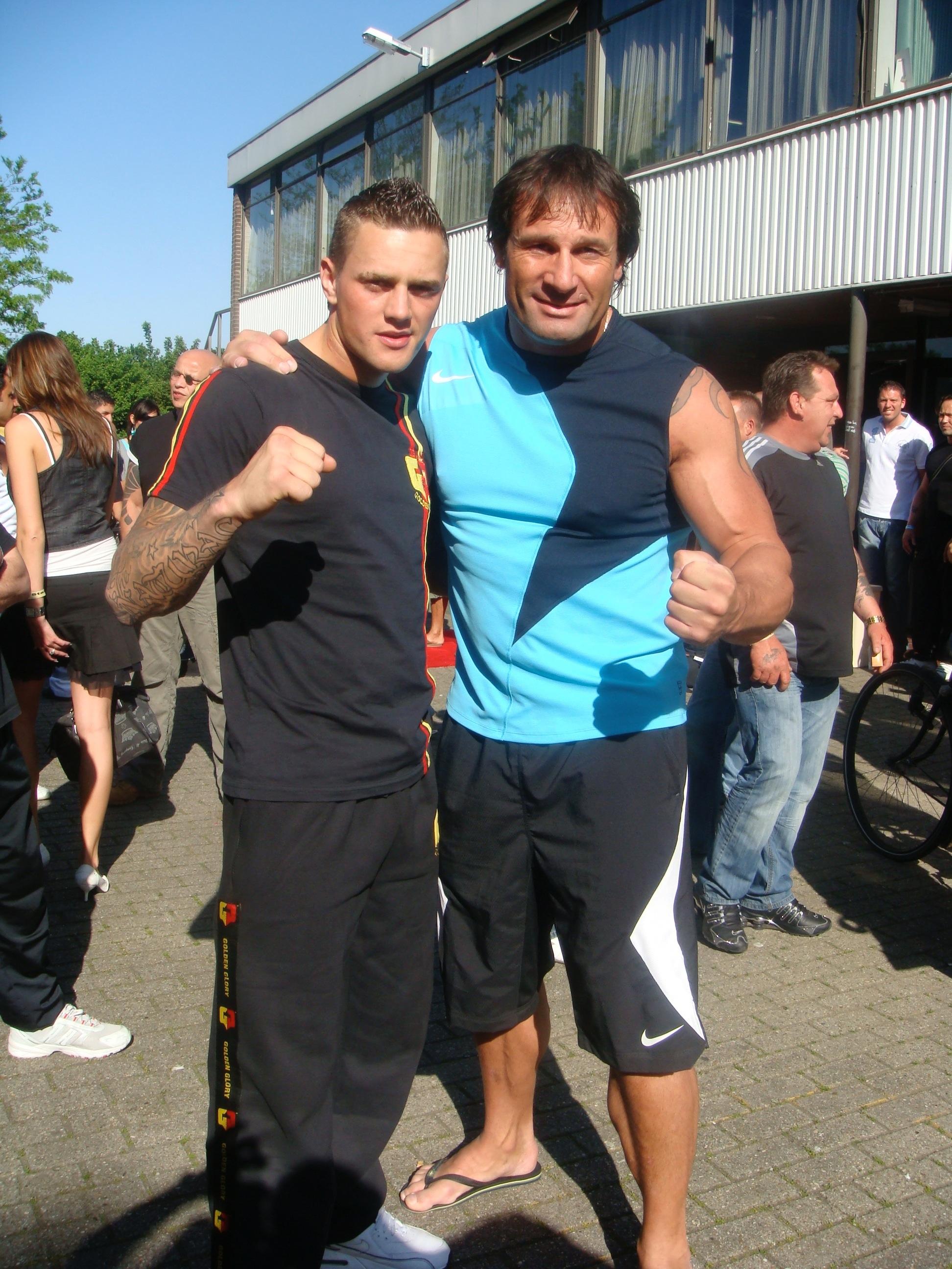 JK & Nicky!