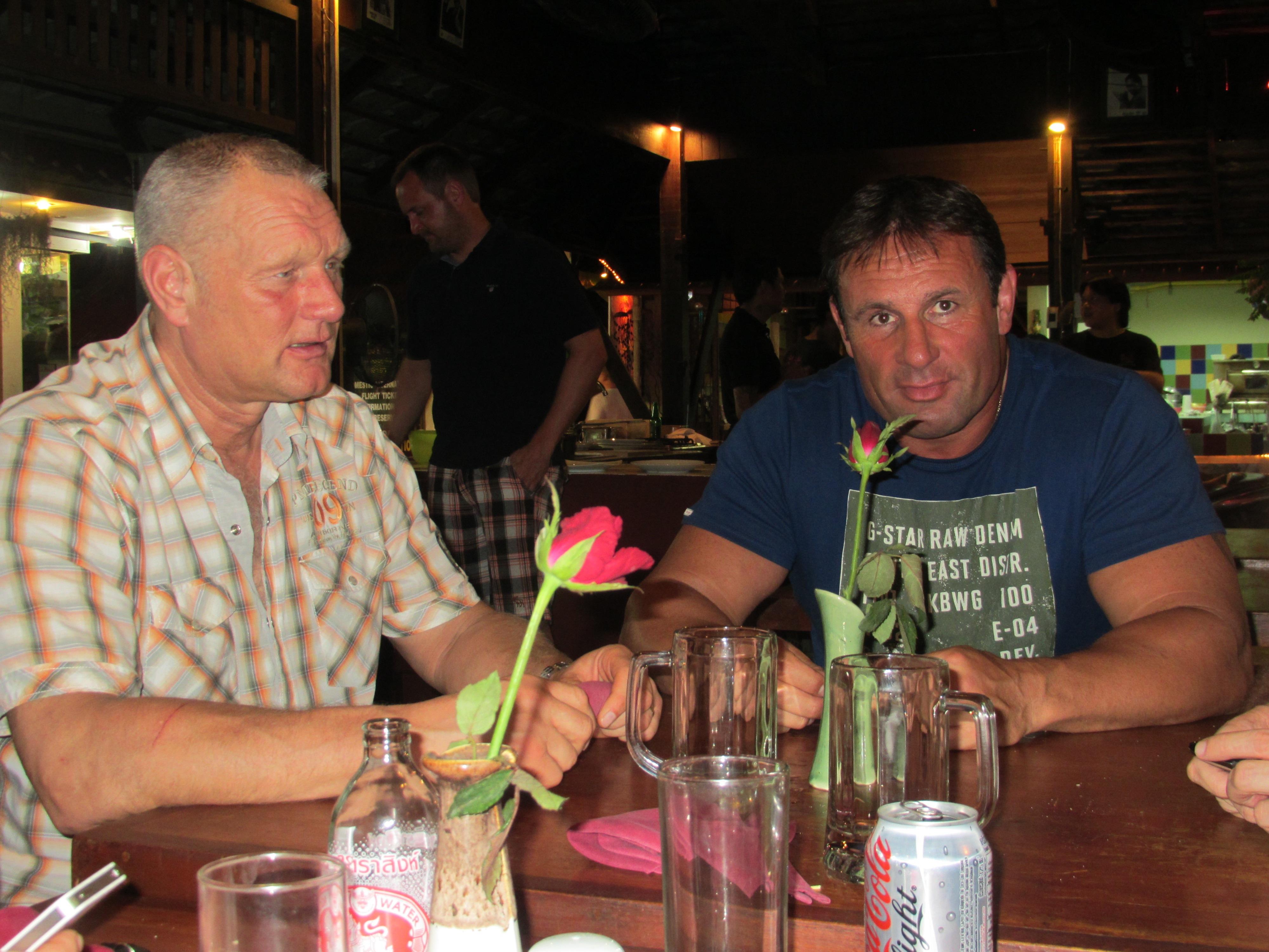 Met Cor Hemmers
