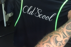 Old'Scool