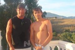 Met Philip Cocu