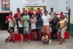 Seminar Aruba